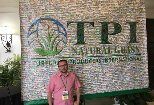 TPI International Education Conference & Field